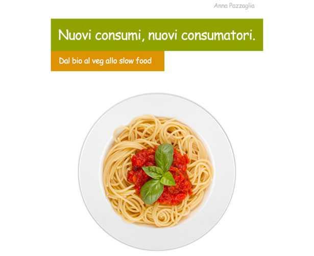 Nuovi Consumi Nuovi Consumatori - recensione