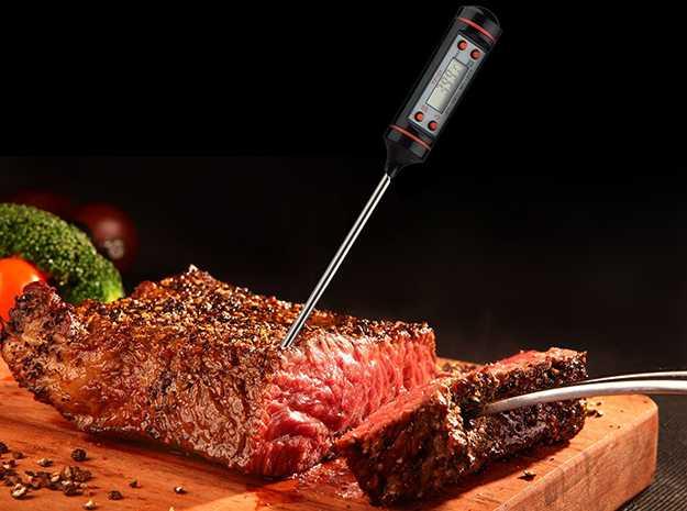 Dove comprare un termometro da cucina idee green - Dove comprare cucina ...