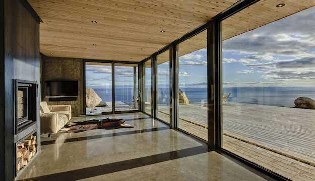 Pellicole schermanti antisolari idee green - Pellicole oscuranti per vetri casa ...