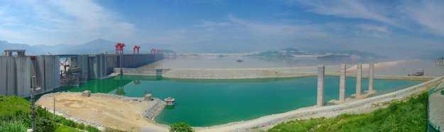 fabbisogno idrico mondiale