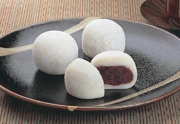 farina di riso mochi