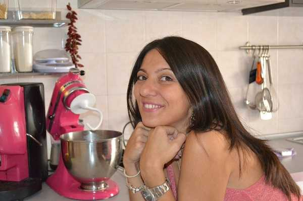 Flavia Imperatore - Misya food blogger