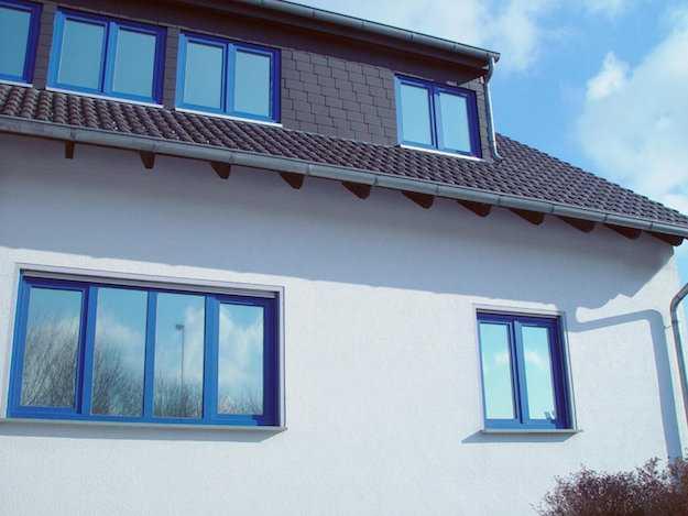 Pellicole schermanti per vetri idee green - Pellicola a specchio per finestre ...