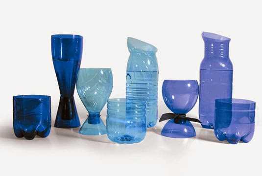 come ridurre il consumo di plastica
