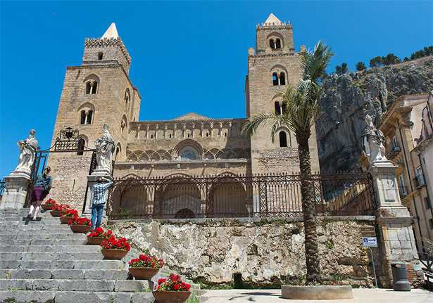 Ecoturismo Cattedrale di Cefalù
