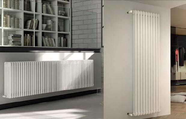 Come eliminare l 39 aria dai termosifoni idee green for Termosifoni da arredo