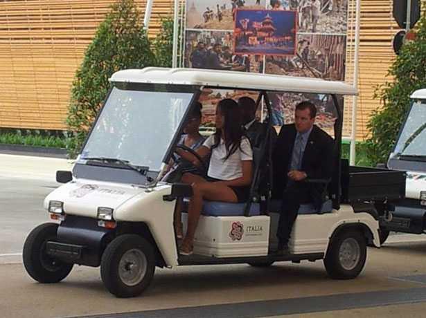 Mobilita verde EXPO