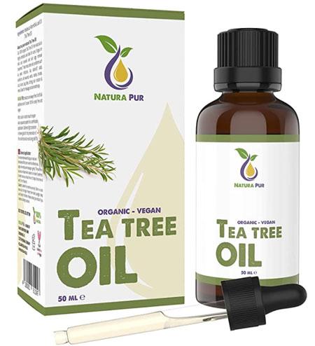 olio tea tree