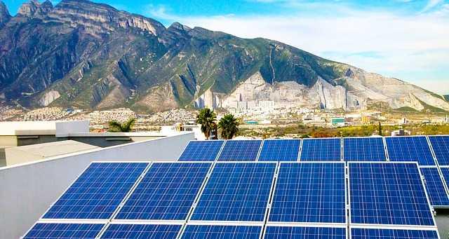 rendimento pannelli fotovoltaici