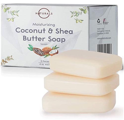 sapone burro di karite