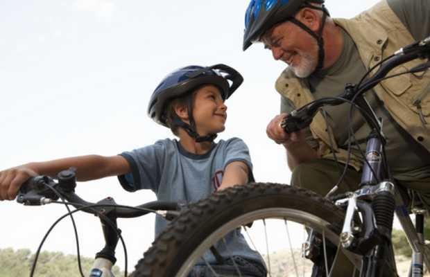 come scegliere la misura della bici