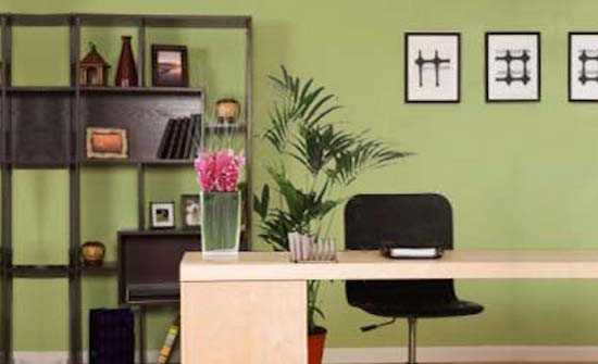 feng shui per arredare l 39 ufficio idee green. Black Bedroom Furniture Sets. Home Design Ideas