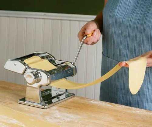 Macchina per fare la pasta in casa - Macchine per pasta in casa ...