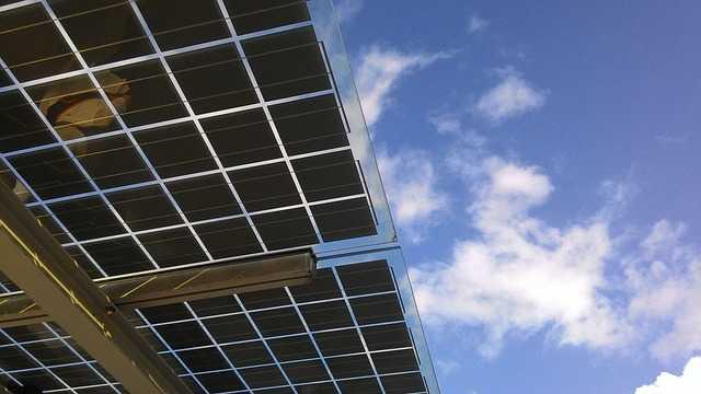 migliorare rendimento fotovoltaico