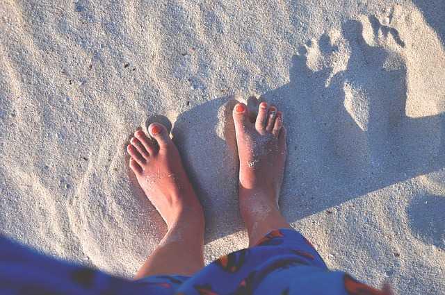 piedi freddi rimedi