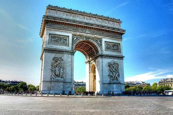 accordo sul clima di parigi