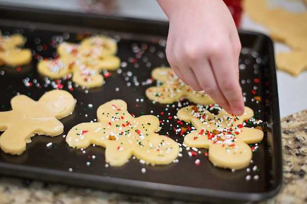 Idee Per Confezionare Biscotti Di Natale.Biscotti Di Natale Speziati Idee Green