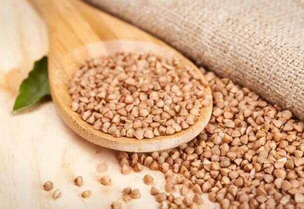 come usare il grano saraceno