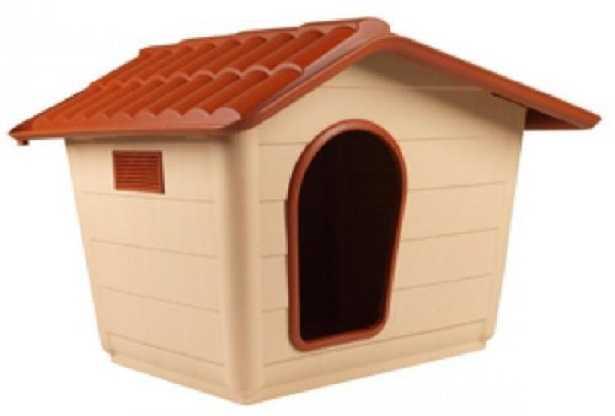 Cucce per cani da esterno idee green for Costruire cuccia per cani da esterno
