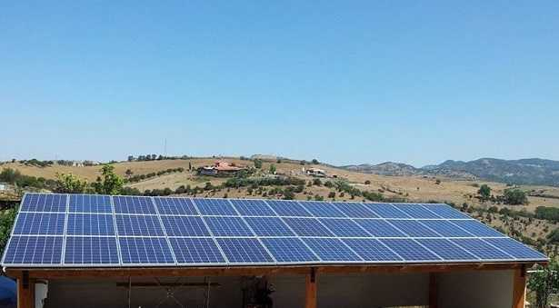 energie rinnovabili impianti fotovoltaici