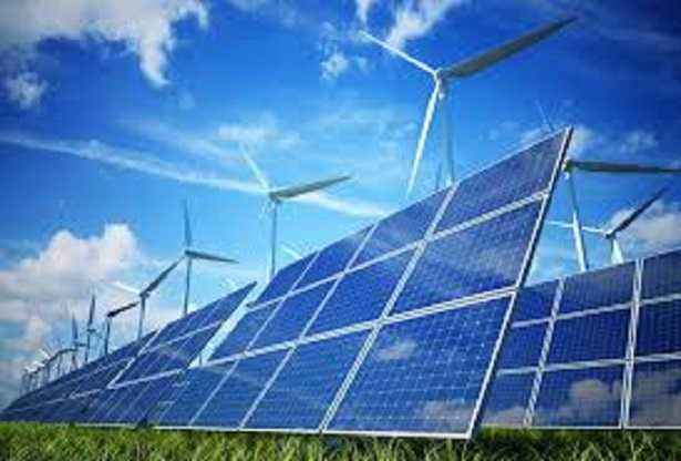 fonti rinnovabili e non
