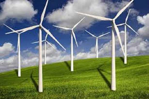 fonti rinnovabili di energia eolica
