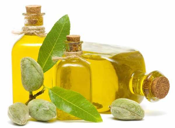 olio vettore e olio essenziale
