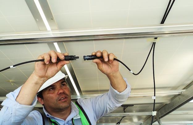 Costi di installazione pannelli fotovoltaici