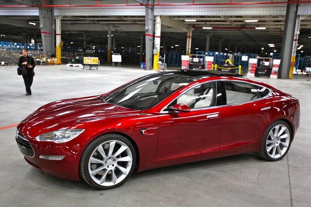 auto elettriche 2016 e 2017