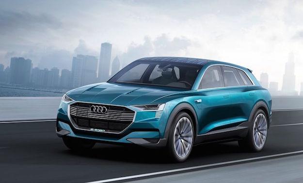 autonomia delle auto elettriche