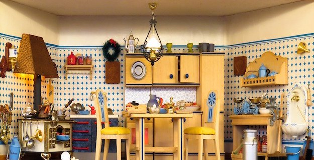 Cattivo odore in cucina idee green - Cattivi odori in casa ...