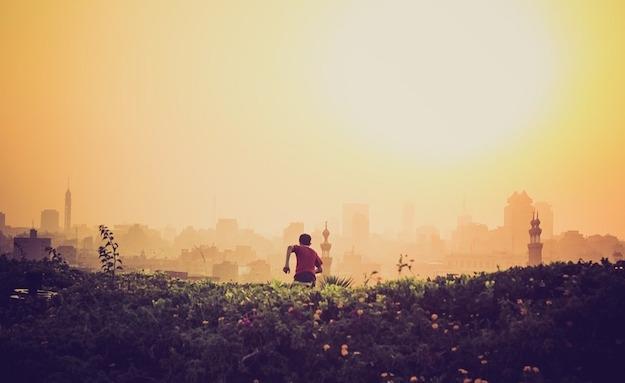 come proteggersi dallo smog