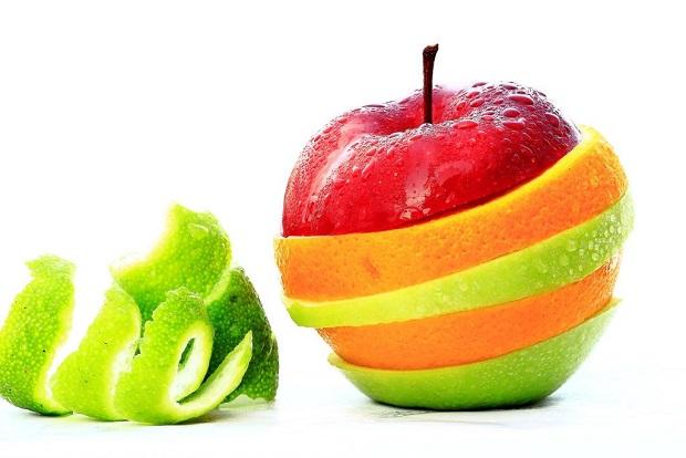 come riciclare le bucce di frutta