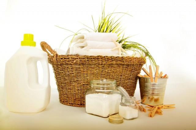 Detersivi ecologici fatti in casa per la lavatrice e la lavastoviglie idee green - Detersivi naturali fatti in casa ...