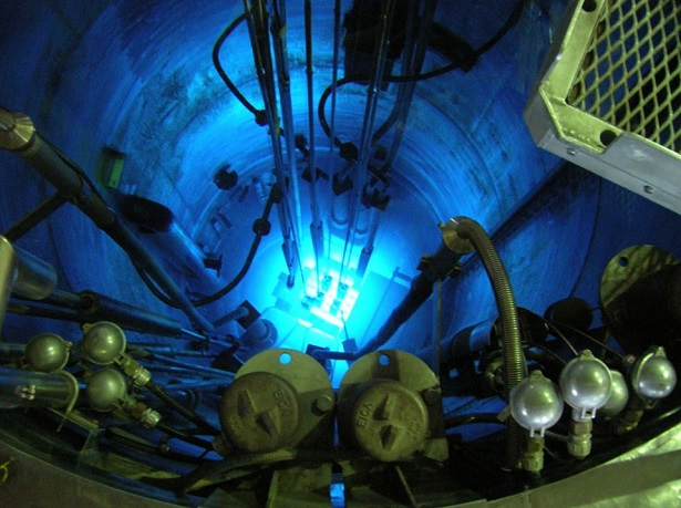 energia nucleare centrali