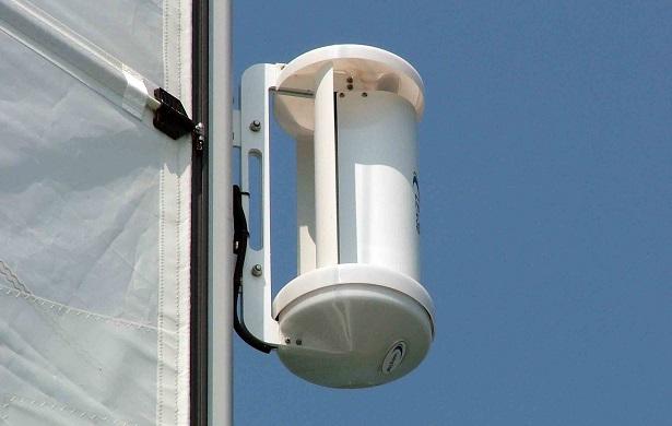 eolico verticale mini o piccolo
