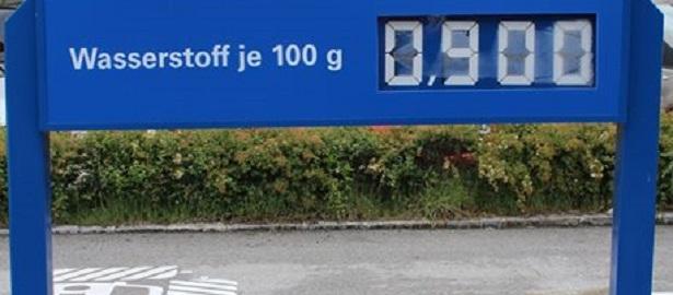 idrogeno fai da te auto