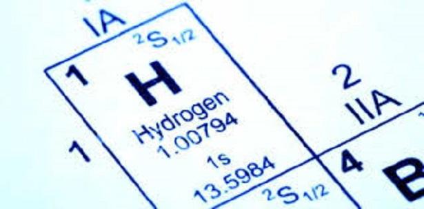 idrogeno utilizzi