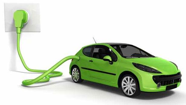 Impatto ambientale veicoli elettrici