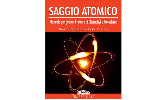 Saggio atomico sull'energia nucleare