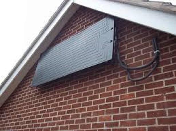 Pannello Solare Per Uso Domestico : Solare termodinamico domestico come funziona idee green