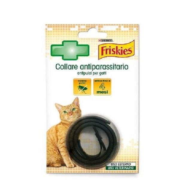 collari antipulci gatti migliori