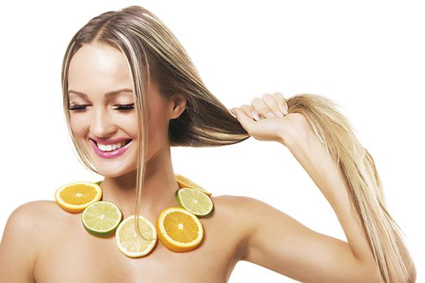 come utilizzare il limone in cosmesi