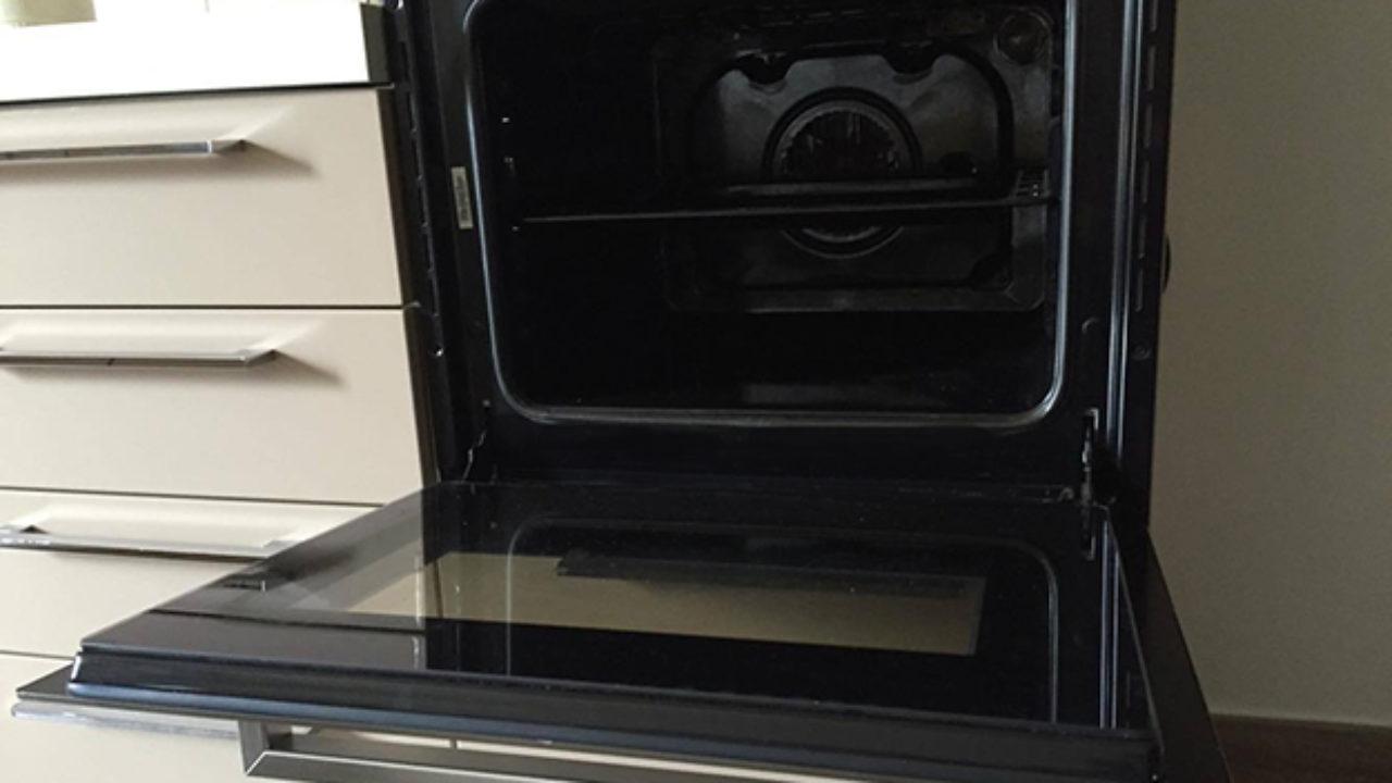Miscela Per Pulire Il Forno come pulire il vetro del forno - idee green