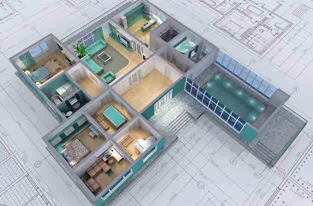 Ventilazione meccanica controllata idee green - Impianto di ventilazione forzata bagno cieco ...