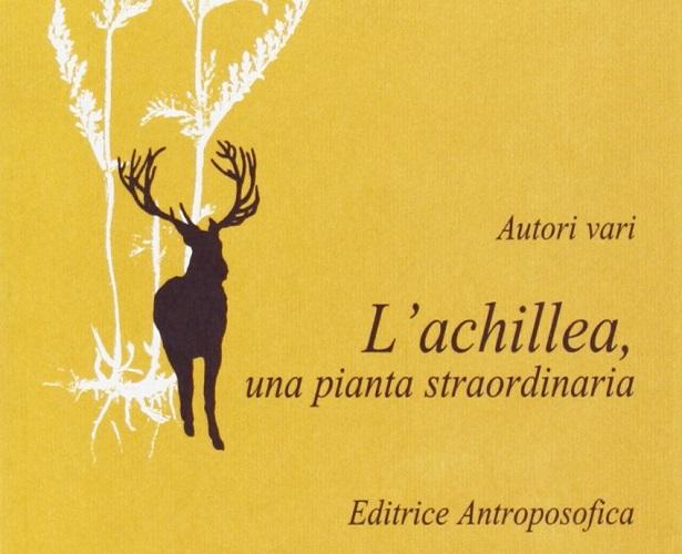 achillea millefolium libro