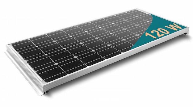Fai da te collegamento solare