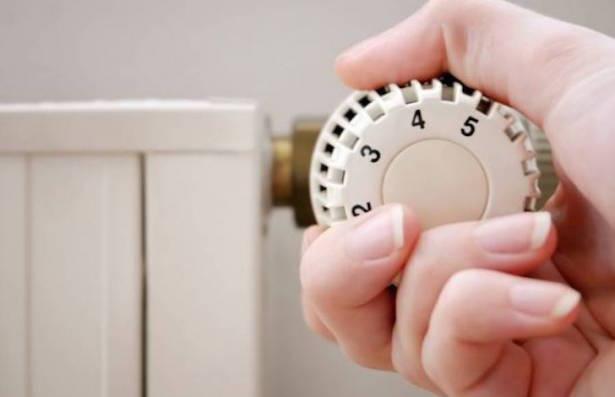 come regolare valvole termostatiche