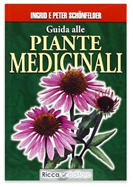 Guida piante medicinali