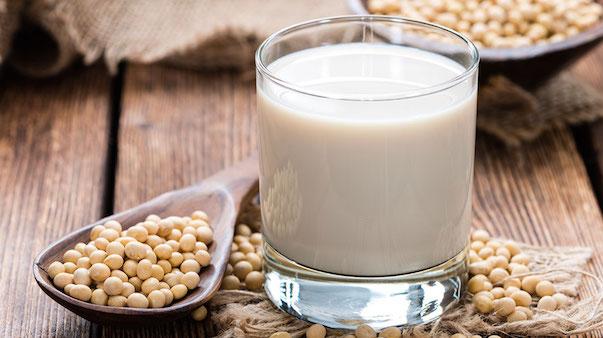 latte di soia proprietà